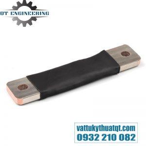 thanh nối đồng mềm 400x120x100mm