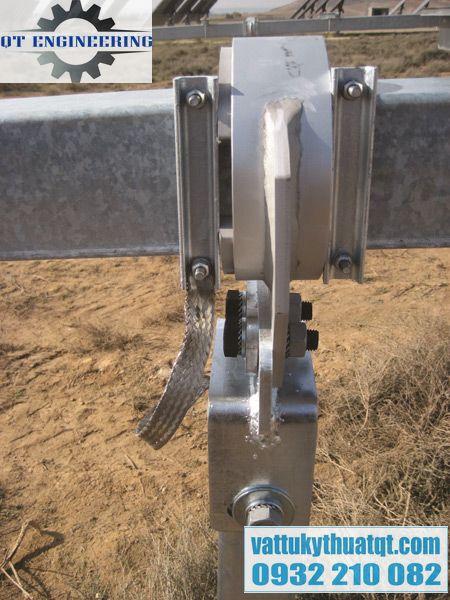 dây đồng bện tiếp địa 50mm2